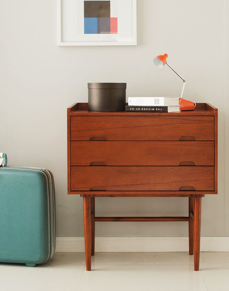 SKAGEN Console 3 Drawers (accept pre-order)