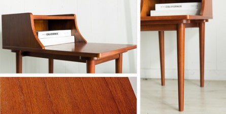 SKAGEN Sofa Side Table