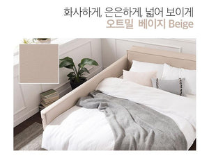 New Tom Bumper Bed SS (accept pre-order)