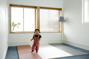 Play Mat (Short Wood Khaki)