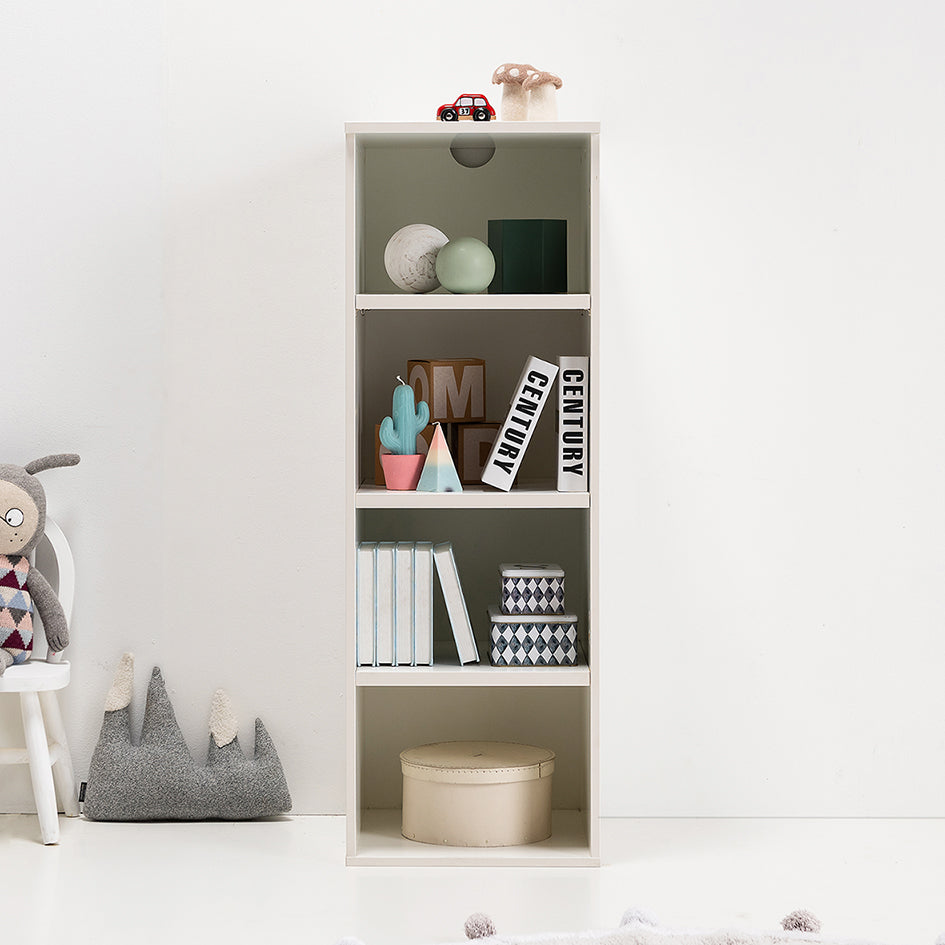 New Comme 4-Layer Side Storage (accept pre-order)