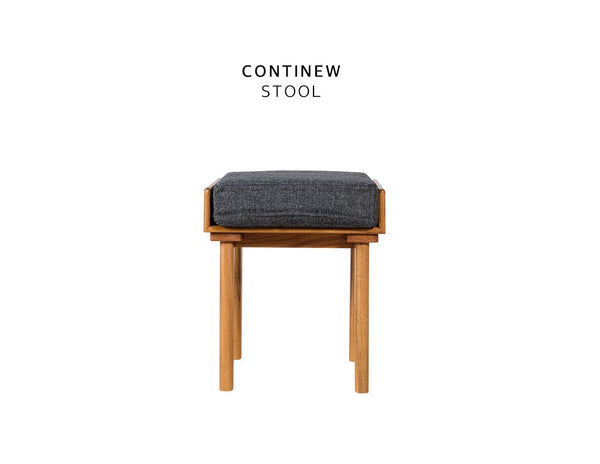 ContiNEW Stool (accept pre-order)