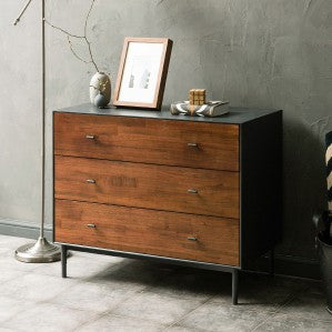 TYME 3 Drawers Cabinet (accept pre-order)