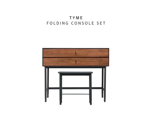TYME Folding Console Set (accept pre-order)