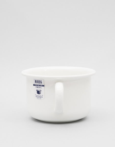RIESS Weiss Coffee Bowl (accept pre-order)