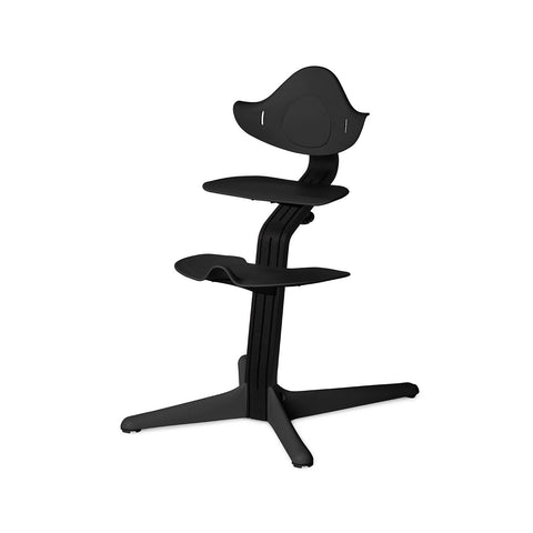 [Limited] Nomi High Chair - All Black