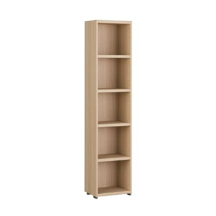 Join 400 5-level Wood Cabinet (accept pre-order)