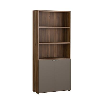 Join 800 5-level Wood Cabinet with Lower 2 Door (accept pre-order)