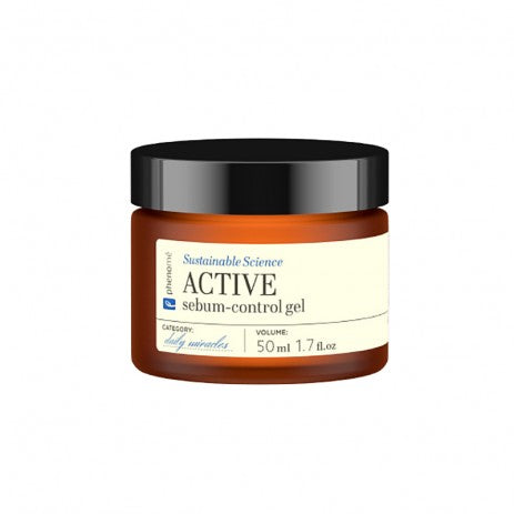 Active Sebum-Control Gel