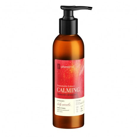 Calming Blemish Cleanser