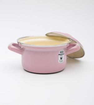 RIESS Casserole With Chrome Rim 500ml (accept pre-order)