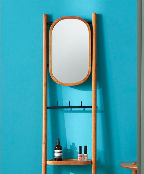 ContiNEW Round Full Length Mirror (accept pre-order)