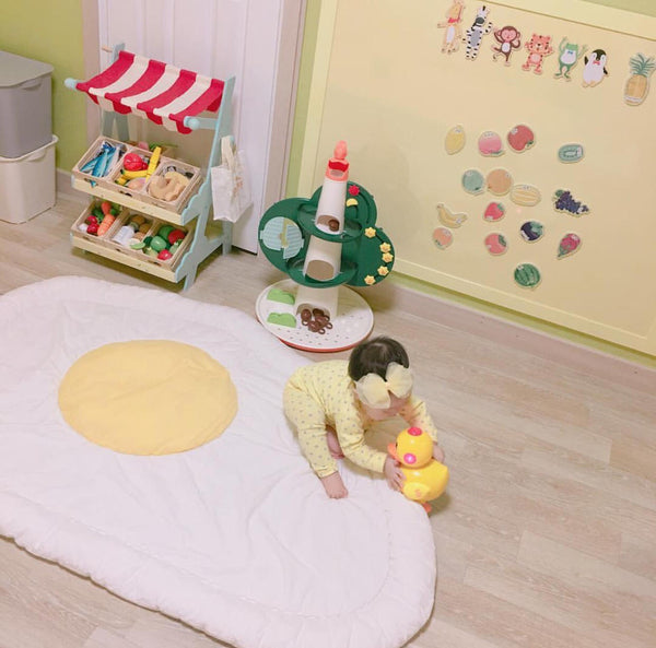 [NEW Version] Egg Mat (accept pre-order)