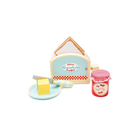 Toaster Set (accept pre-order)