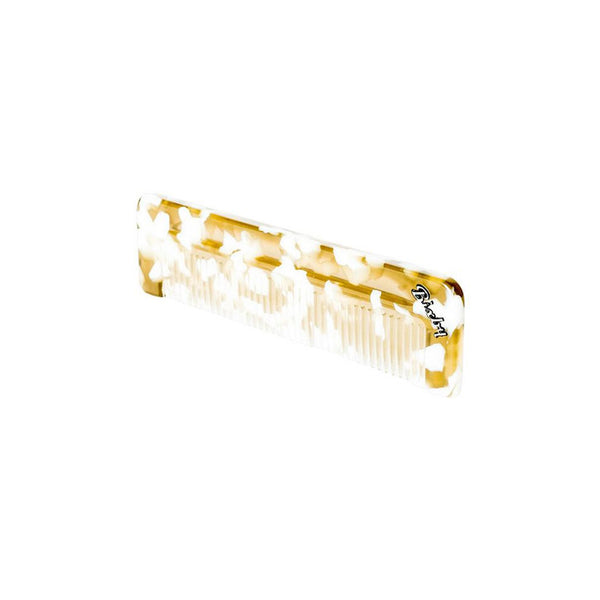 BIXBY Comb - Gold/ White