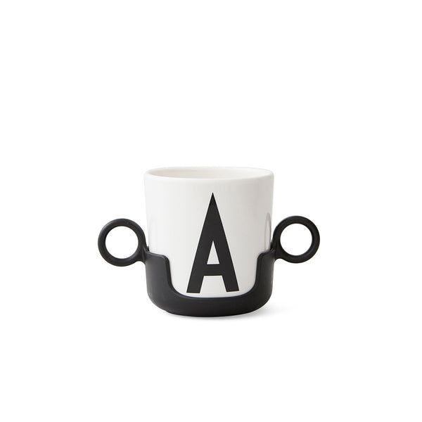 Handle for Melamine Cup - Black