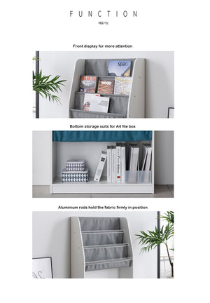 Haum Display Bookshelf (accept pre-order)
