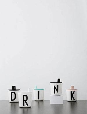 Drink Lid - Green