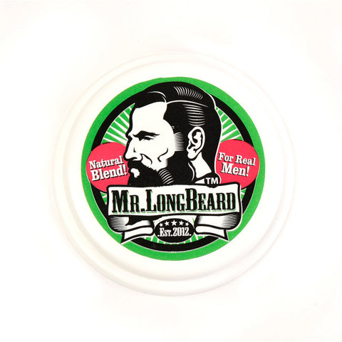 MR. LONGBEARD Beard Cream