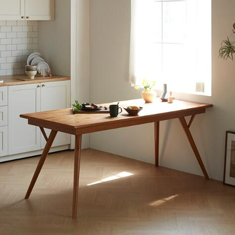NEW RETRO Dining Table (accept pre-order)