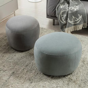 Herning Ottoman (accept pre-order)