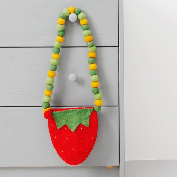 Strawberry Crossbag