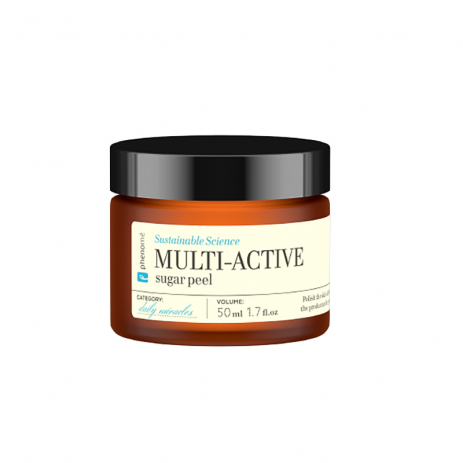 Multi-Active Sugar Peel