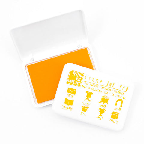 Yellow All Surface Ink Pad