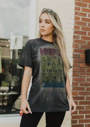 Bon Jovi Graphic Tee