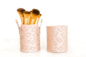 Hollis Brush Holder