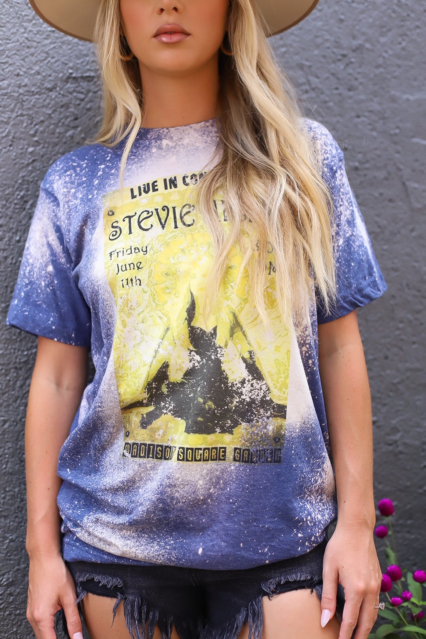 Stevie Nicks Graphic Tee