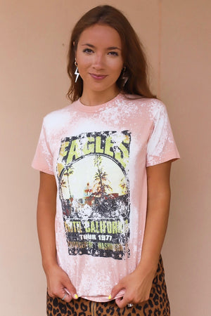 Eagles Graphic Tee