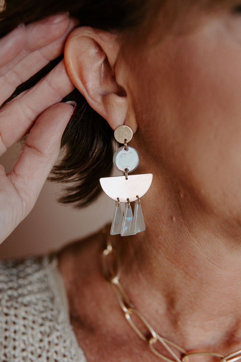 The Anthro Earrings