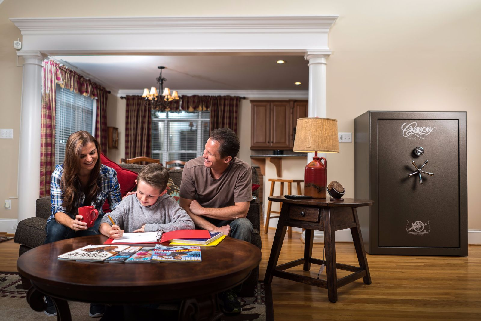 3 Major Benefits of Purchasing a Home Safe - What You need to Know