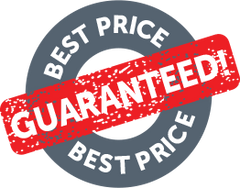 Price Match Guarantee for Safes