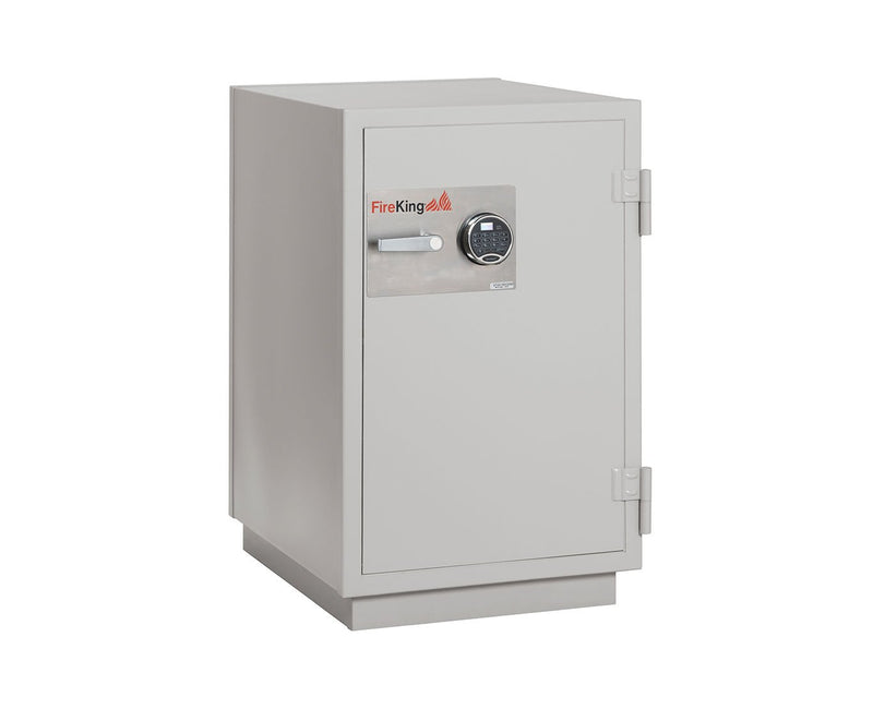 FireKing Data Safe FireKing Data Safe DM2513-3 - Data Media Safe - UL® 3-Hour Class 125 Fire Rating DM2513-3