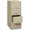 FireKing Fire File Cabinet FireKing 4‐1831‐C Fire & Water Resistant File Cabinet 4‐1831‐C
