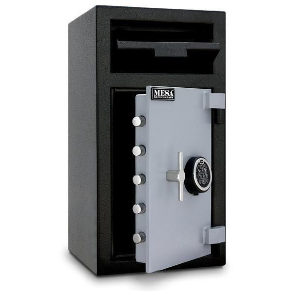 Mesa Safe - Depository Safe - MFL2714C - Combination Lock