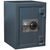 Hollon Safe Commercial Cash Safe Hollon Safe B2015C Solid Steel B-Rated Commercial Cash Safe, Dial Lock B2015C