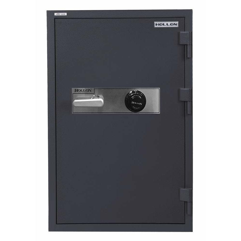 Hollon Safe Data Safe Hollon Safe 1 Hour Fire Protection Data Safe HDS-1000C HDS-1000C