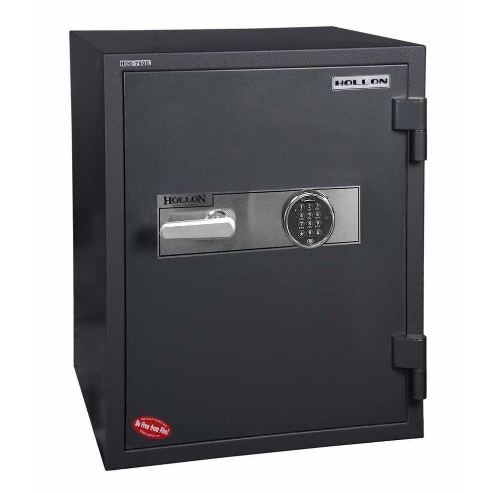 Hollon Safe Data Safe Hollon Safe 1 Hour Fire Protection Data Safe HDS-750E HDS-750E