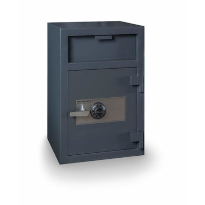 Hollon Safe Deposit Safe Hollon Safe Depository Safe FD-3020C, Heavy Duty B-Rated Drop Safe FD-3020C