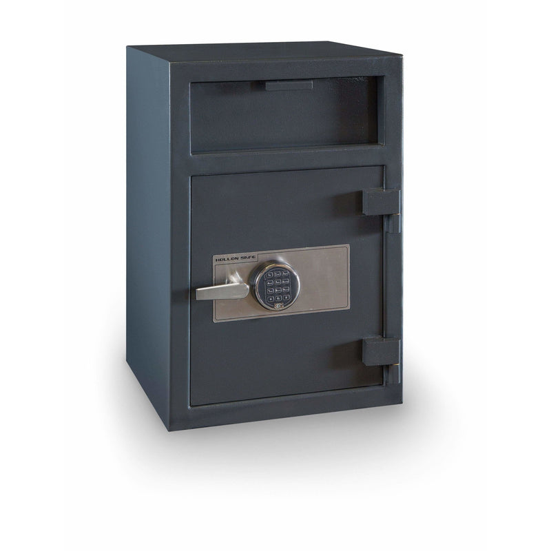 Hollon Safe Deposit Safe Hollon Safe Depository Safe FD-3020E, Heavy Duty B-Rated Drop Safe FD-3020E