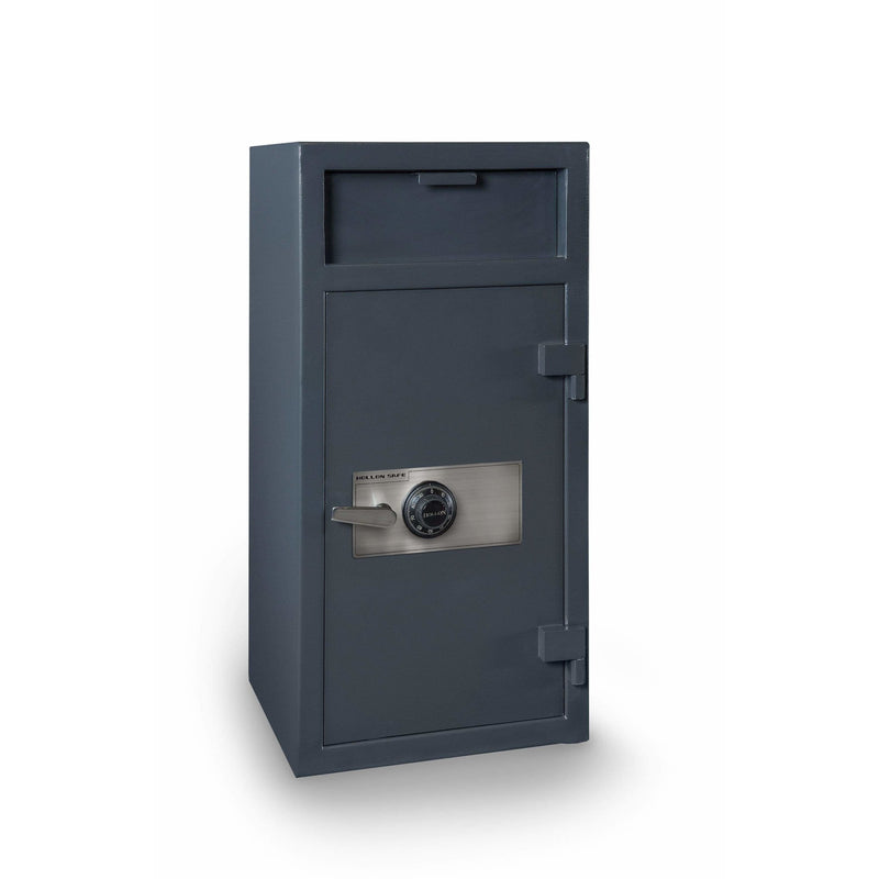 Hollon Safe Deposit Safe Hollon Safe Depository Safe with Inner Locking Compartment FD-4020CILK FD-4020CILK