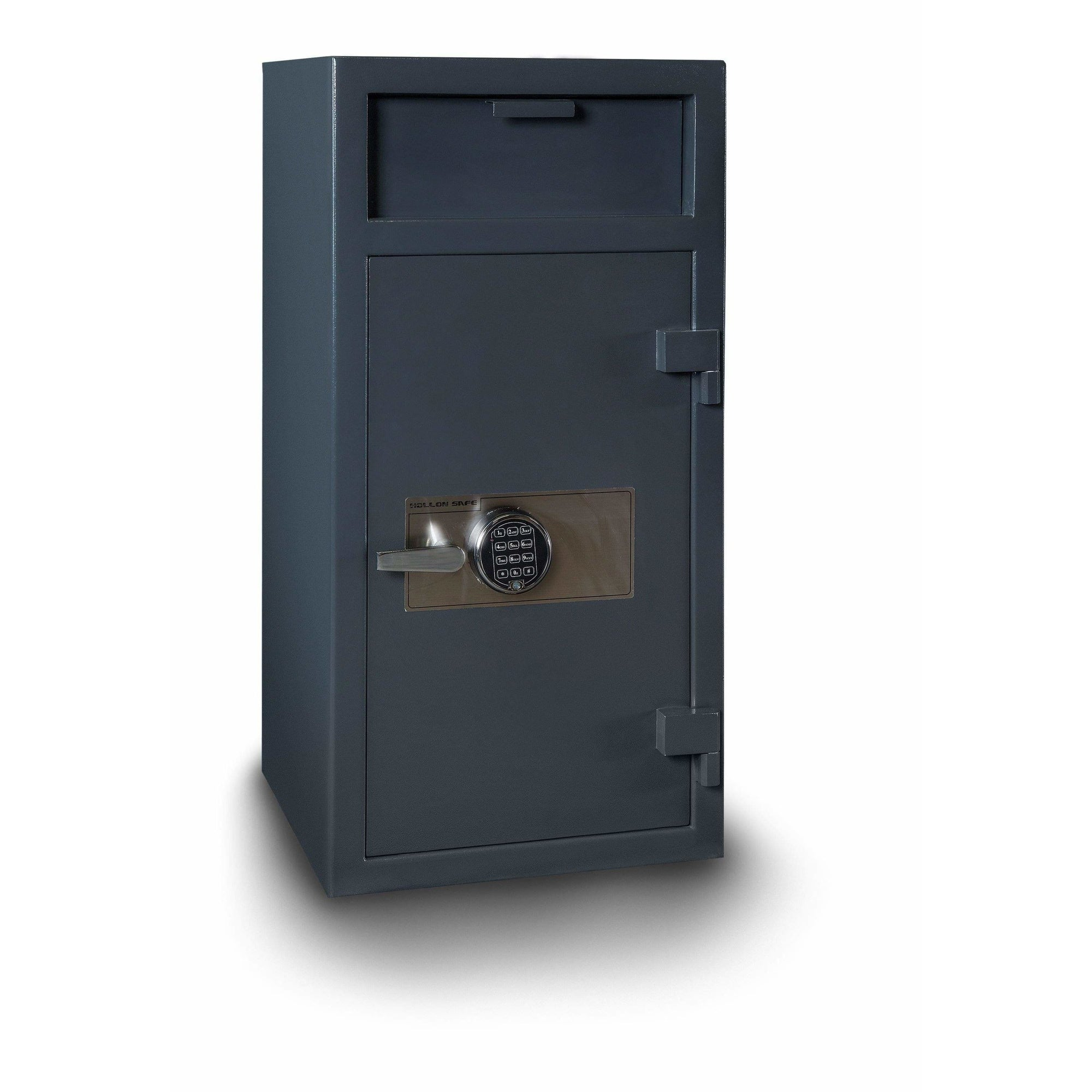 Hollon Safe Deposit Safe Hollon Safe Depository Safe with Inner Locking Compartment FD-4020EILK FD-4020EILK