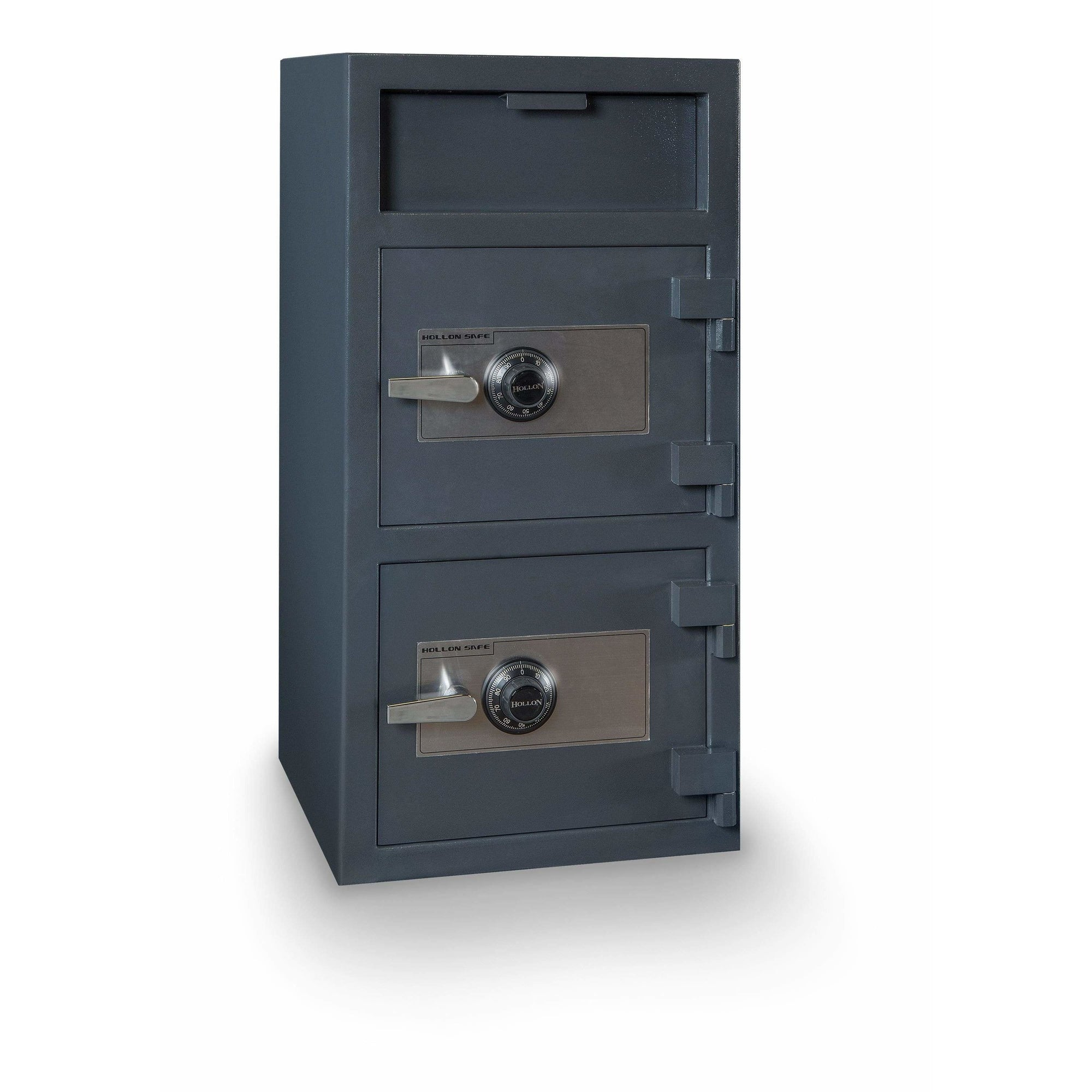 Hollon Safe Deposit Safe Hollon Safe Double Door Depository Safe FDD-4020CC FDD-4020CC