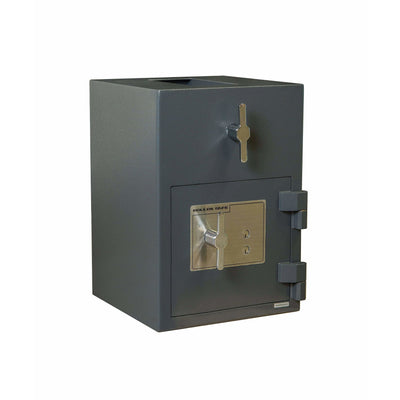 Hollon Safe Deposit Safe Hollon Safe Rotary Hopper Depository Safe RH-2014K RH-2014K