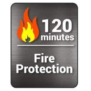 Hollon Safe Fire and Burglary Safe Hollon Safe 2 Hour Fire Protection Fire and Burglary Safe FB-1054E with Electronic Lock FB-1054E