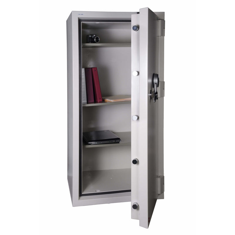 Hollon Safe Fire and Burglary Safe Hollon Safe 2 Hour Fire Protection Fire and Burglary Safe FB-1505E with Electronic Lock FB-1505E