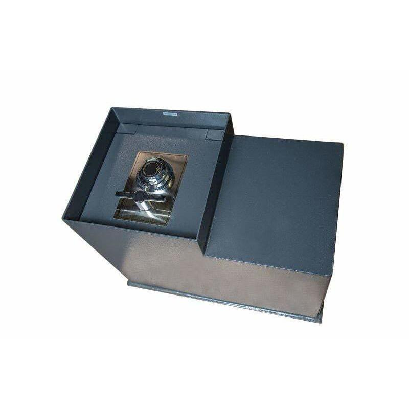 Hollon Safe Floor Safe Hollon Safe Floor Safe, In-Floor Safety Box B3500 B3500
